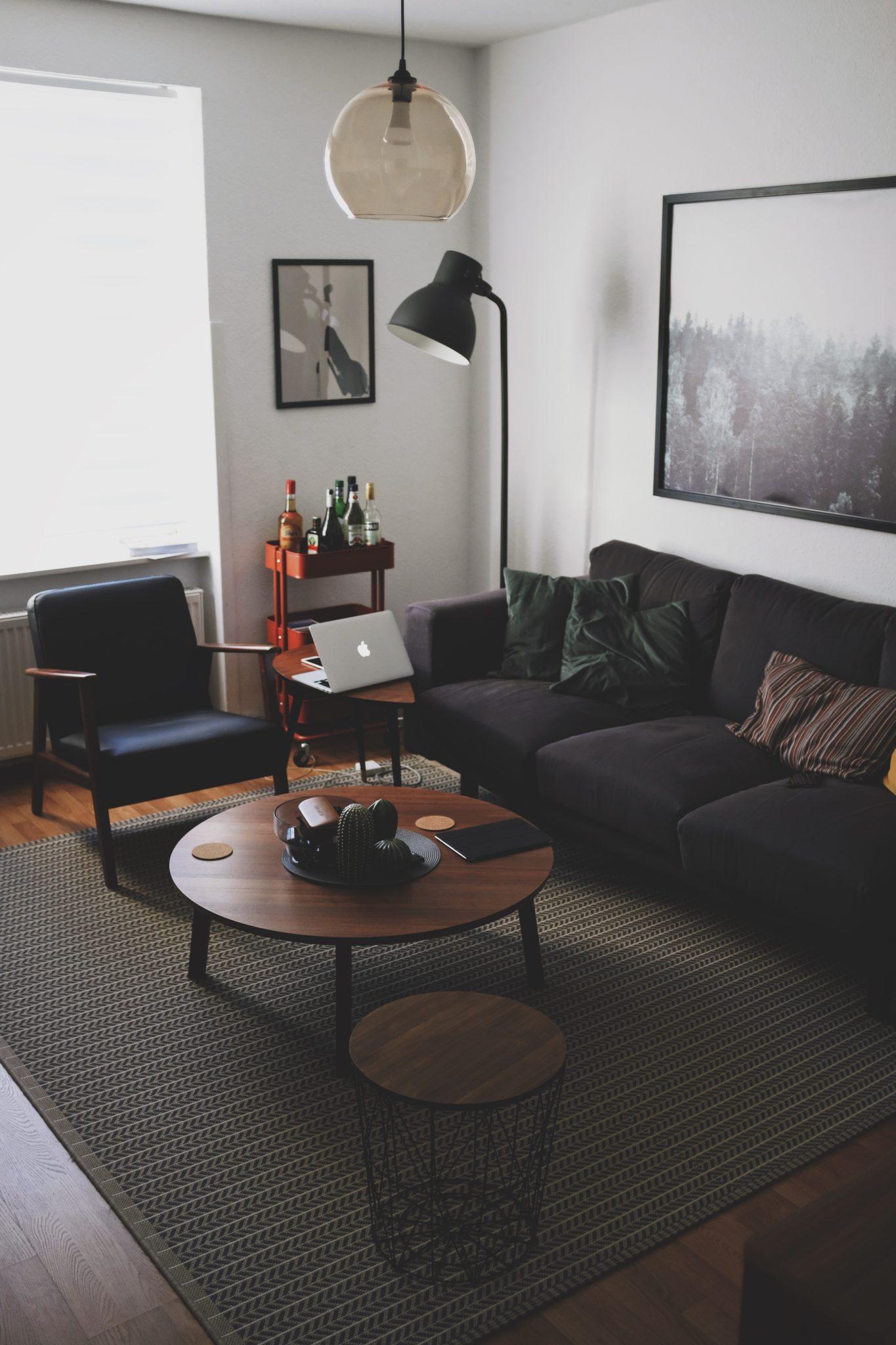 Inspirasi Desain Interior Rumah Minimalis Yang Elegan