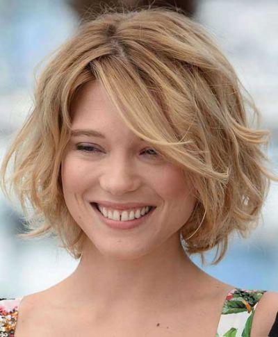 Tentukan Model Rambut Sesuai Bentuk Wajah Berikut Referensinya